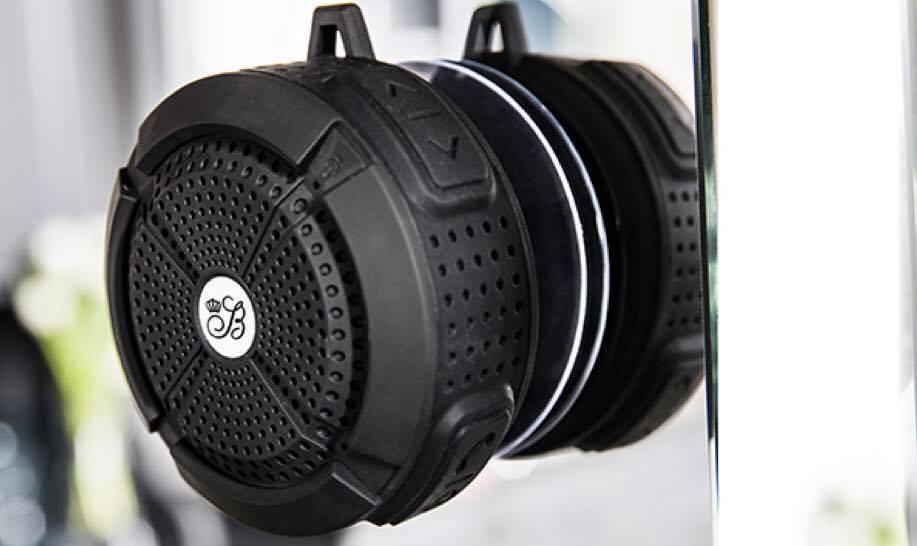 Bluetooth högtalare - Dalaspa