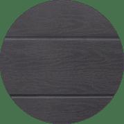 H06 - Mörk Grå PVC