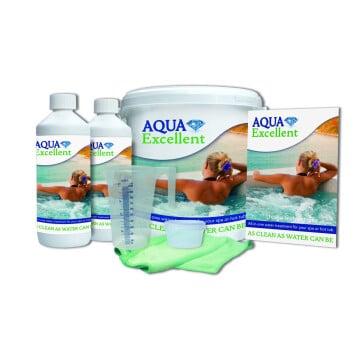 AquaExcellent Spabad