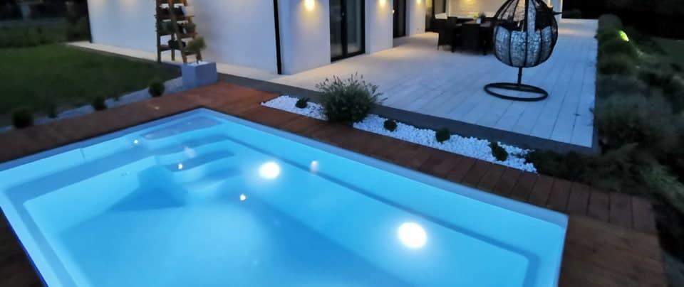 Swimming pool Gavle